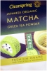 Clearspring Matcha Powder 40g O/G