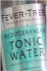 Fever Tree 1 x 200ml Tonic Mediterranean