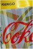 Coca Cola Diet Exotic Mango 330ml UK