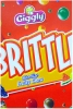 Giggly 'Brittles' Fruit Chews Multiple Mini Bags
