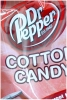 Dr Pepper Cotton Candy 87g U/S