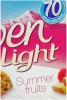 Alpen Bars Summer Fruits Light x 5