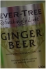 Fever Tree Light Ginger Beer 24 x 200ml Glass