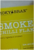 Smoky Brae Smoked Chilli Flakes 40g Pouch