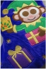 velvet style small stocking