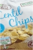 Eat Real Lentil Chips 113g Sea Salt