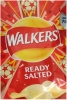 Walkers XL Ready Salted 175g