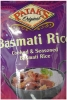 Pataks Basmati Rice 250g Microwavable Pouch
