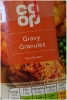 CO OP Gravy Granules For Chicken 170g Tub
