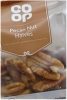 CO OP Nuts 100g Raw Pecan Halves
