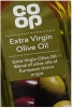 CO OP Extra Virgin Olive Oil 500ml Plastic