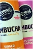 Remedy Kombucha Cherry Plum 250ml