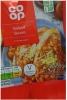 CO OP Baked Beans 4 x 400g Multipack
