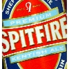 spitfire - the bottle of britain - from shepherd neame 4.5%
